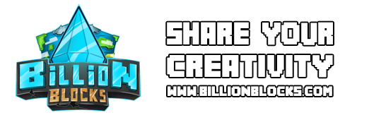 BillionBlocks.com Header Logo